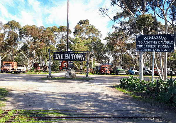 Old-Tailem-Town